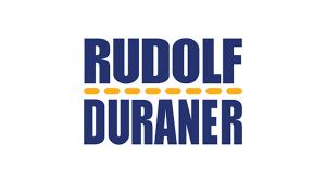 RUDOLF DURANER