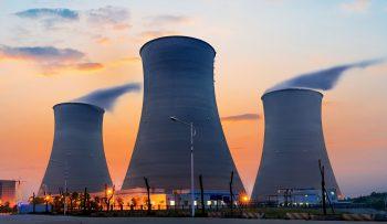 Enerji Santrallerinde bakım
